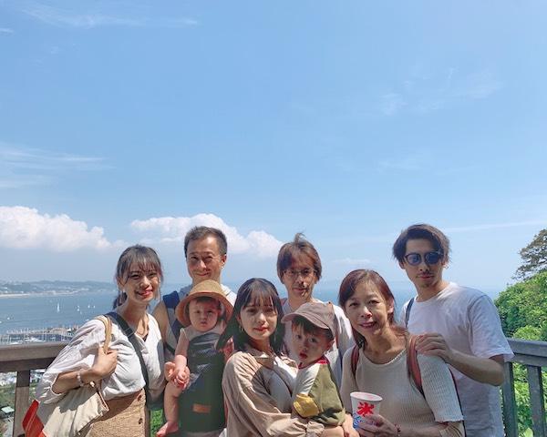 最後の日曜日①〜江ノ島編〜