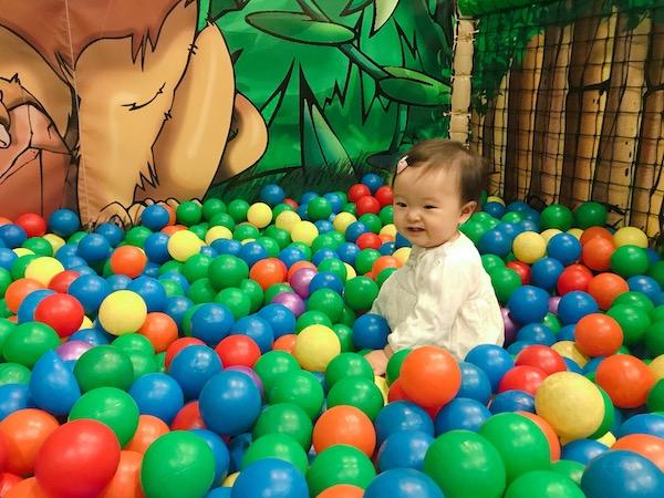 【0歳児・大人入場無料!】子連れに人気の遊び場Leo's Lekeland