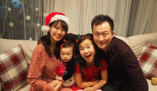 《家族4人》ノルウェー流クリスマス!第二弾{Medisterkaker}