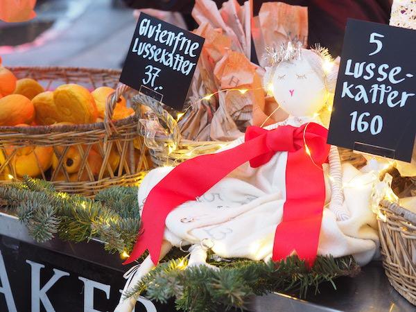 【北欧文化】ノルウェーの聖ルチア祭|Luciadagen