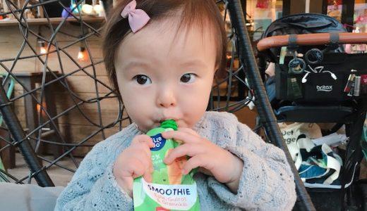 歯と夜泣き②《生後9ヶ月》